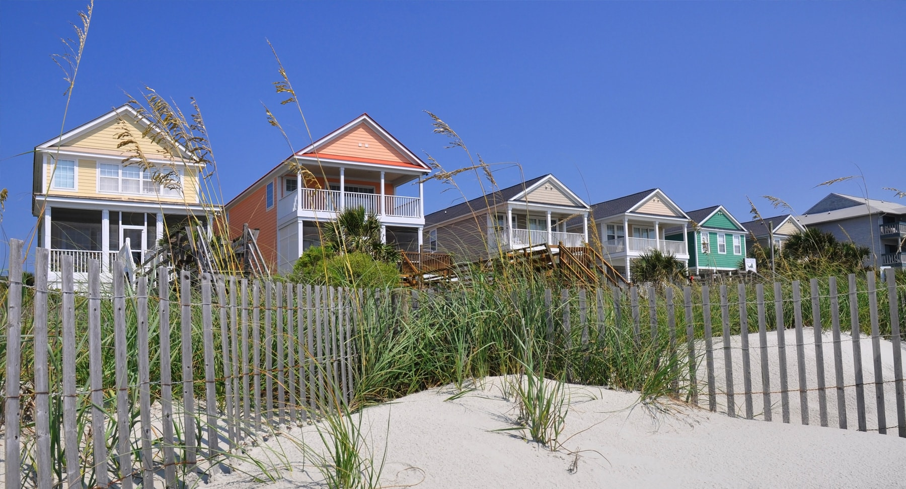 Surfside realty company surfside beach sc for Oceanfront house plans