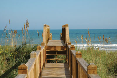 Garden City Beach SC Vacation Rentals Surfside Realty