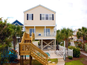 Garden City Beach Condo Rentals Surfside Realty