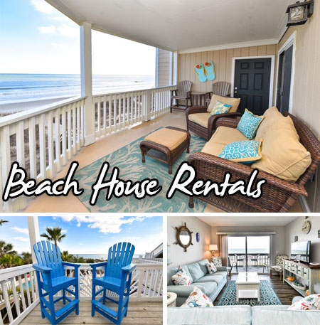 Charmant Surfside Realty