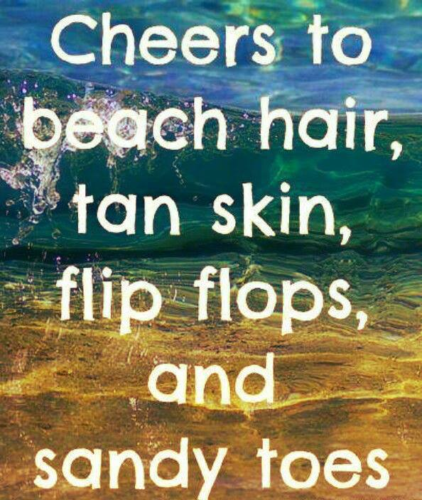 Beach Quotes Pictures And Sayings