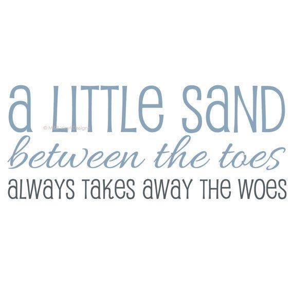 sand-between-my-toes