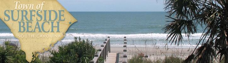 Surfside Beach SC Winter Rentals