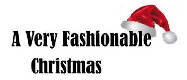 A Very Fashionable Christmas