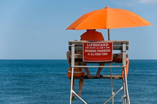 Things You Should Know About Ocean Safety