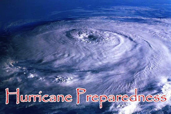 Things To Know About Hurricane Preparedness