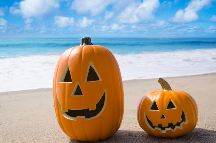 Halloween Around the Grand Strand & Beyond