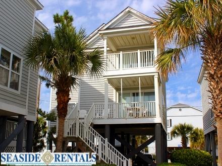Special Deals On Garden City Beach Rentals Seaside Rentals