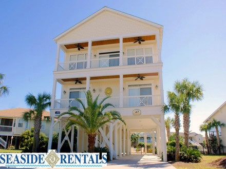 Garden City Beach vacation rentals