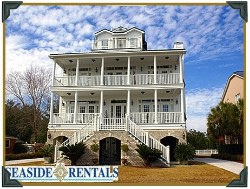 Murrells Inlet vacation rentals