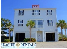 Southern Elegance vacation rental in Garden City Beach SC