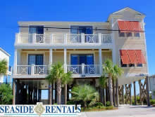 vacation rentals in Surfside Beach SC