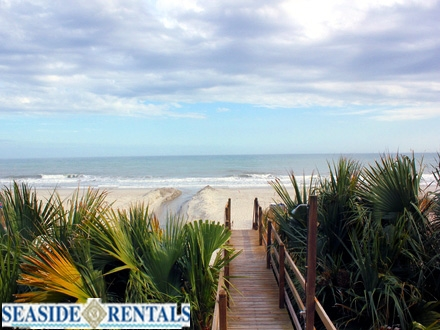 beach house rental in Surfside Beach