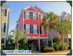 house rentals in Garden City Beach
