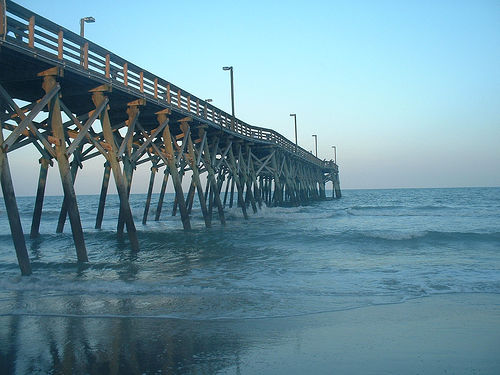 The Surfside Beach SC Rentals are what you are looking for if you want your