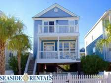 Surfside Beach rentals